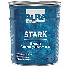 Алкидная эмаль Aura Stark