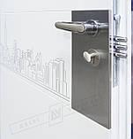 Дверь входная Двери Украины Art Steel 1, фото 6