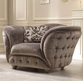 Кресло Дизайнерское Под Заказ Элегия №9 (Мебель-Плюс TM)