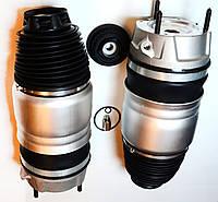 Пневмоподушки передние Volkswagen Touareg NF III Пара, фото 1
