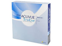 Контактные линзы 1 Day Acuvue TruEye (90 шт.)