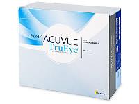 Контактные линзы 1 Day Acuvue TruEye (180 шт)