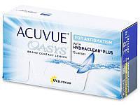 Контактные линзы Acuvue Oasys for Astigmatism (12 шт.)