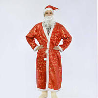 Карнавальный костюм Деда Мороза - 182981