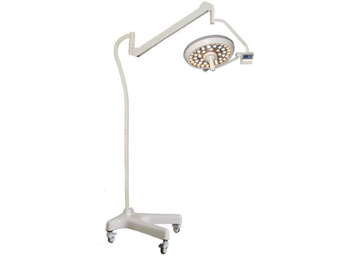 Светильник ART-II 500 передвижной