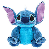 Плюшевый Стич 38 см - мф Лило и Стич Stitch Plush - Medium Оригинал Disney
