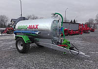 Ассенизаторская машина (полуприцеп цистерна) Agro-Max 5000
