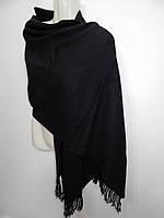 Палантин - шарф фирменный женский теплый  041ш