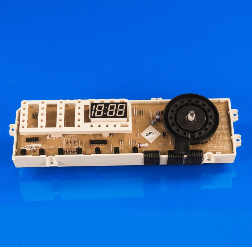 Модуль (плата) управления Samsung MFS-TDR10AB-01