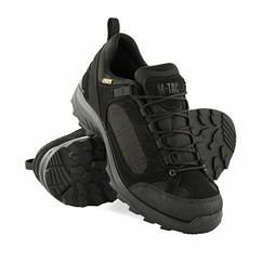 M-Tac кроссовки тактические демисезонные Black 36