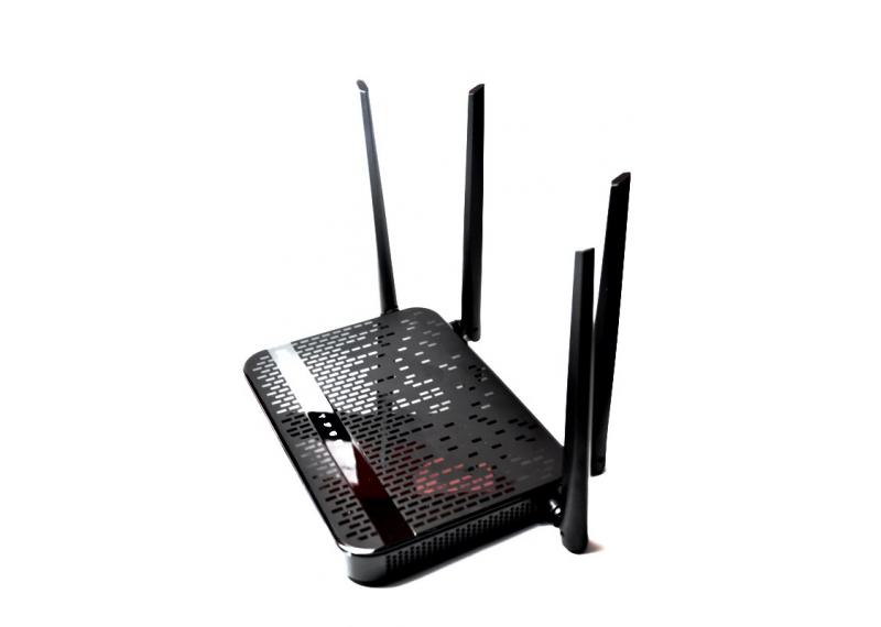 Wi-FI Роутер NK Link Беспроводной Маршрутизатор 1200 Мб NK 44