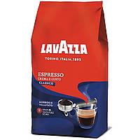 Кофе Lavazza Espresso Crema e Gusto (1000 г) в зернах