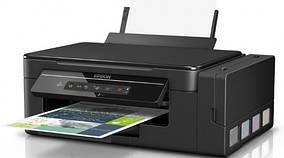 МФУ Epson EcoTank ITS L3050 (C11CF46403) Wifi