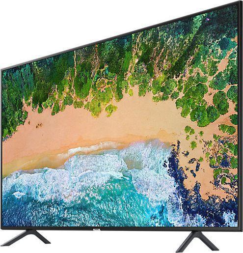 Телевизор Samsung UE55NU7172 55'' 4K UHD HDR