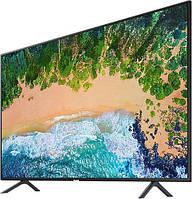 Телевизор Samsung UE55NU7172 55'' 4K UHD HDR, фото 1