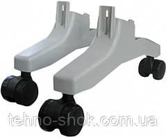 Ножки для конвектора на колесиках Термия (комплект 2шт)