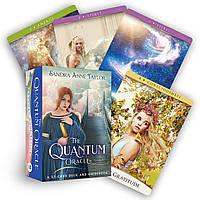 The Quantum Oracle/ Квантовый Оракул, фото 1