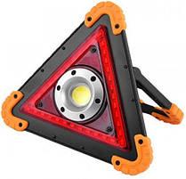 Прожектор LL301-W837-COB-36SMD, красные светодиоды, с Power Bank