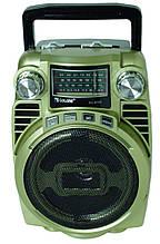 Радиоприемник Golon RX BT03, золотой