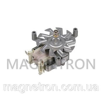 Двигатель вентилятора конвекции 26.5W + крыльчатка для духовок Gorenje 227861