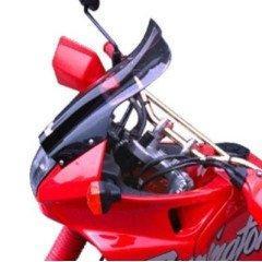 Ветровое стекло Bullster для мотоцикла Honda NX 650 (88-91)