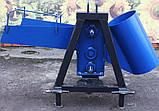 Измельчитель веток на минитрактор с колуном, фото 7