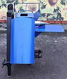 Измельчитель веток на минитрактор с колуном, фото 4
