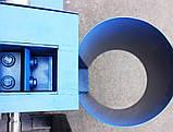Измельчитель веток на минитрактор с колуном, фото 9