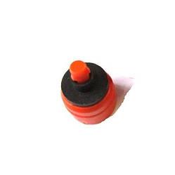 Редукционный выходной клапан 0,25lt Red TP VAL914UN