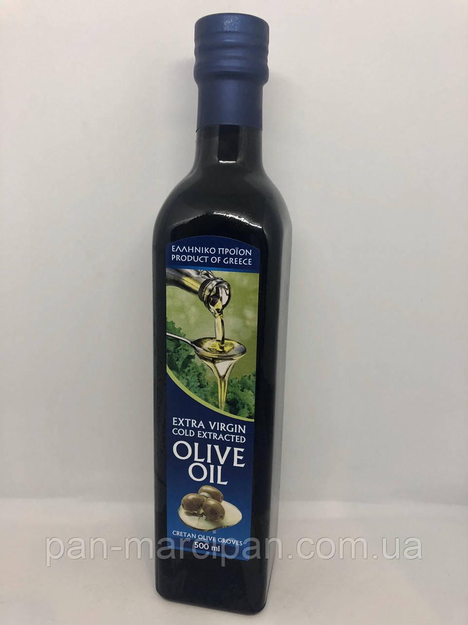 Олія оливкова Olive Oil Греція 500 мл