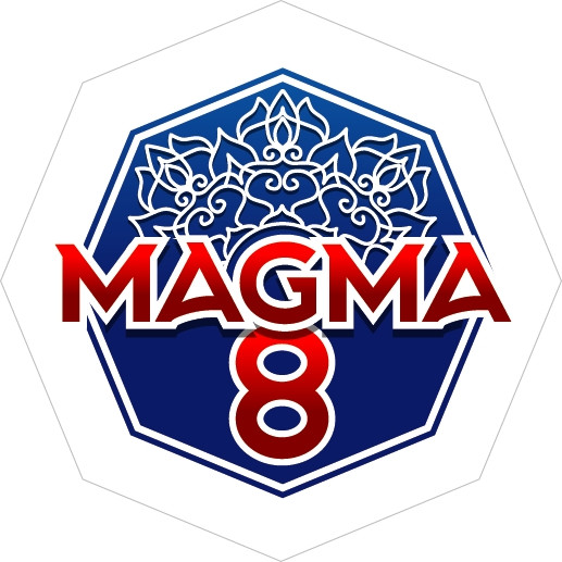 Проект MAGMA 8