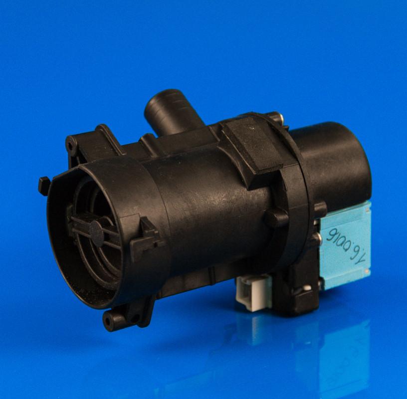 Насос (помпа) Whirlpool 481236018527 34W с корпусом