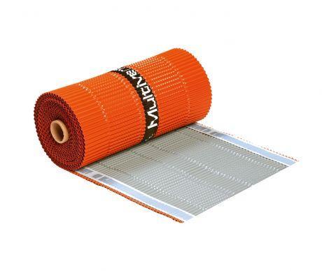 Коньковая вентиляционная лента  WA-BIS Multivent 300 x 5000 мм Каштановый (0966)