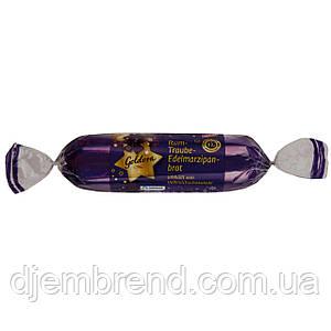 Марципан цукерки Goldora Rum-Traube-Edelmarzipan-Brot (125 Г)