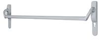 Ручка JPM для эвакуационного выхода 870100-09-0-A серебряно-серый (Франция), фото 1