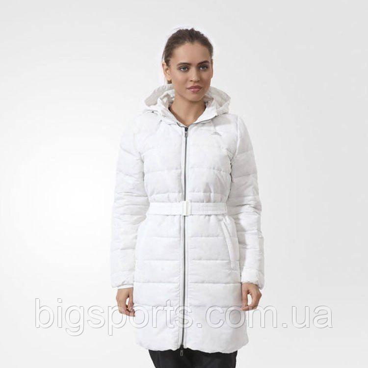 Куртка жен. Adidas Timeless D Coat (арт. AC3294)