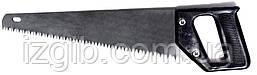 Ножовка по дереву 4 зуба на дюйм 465 мм
