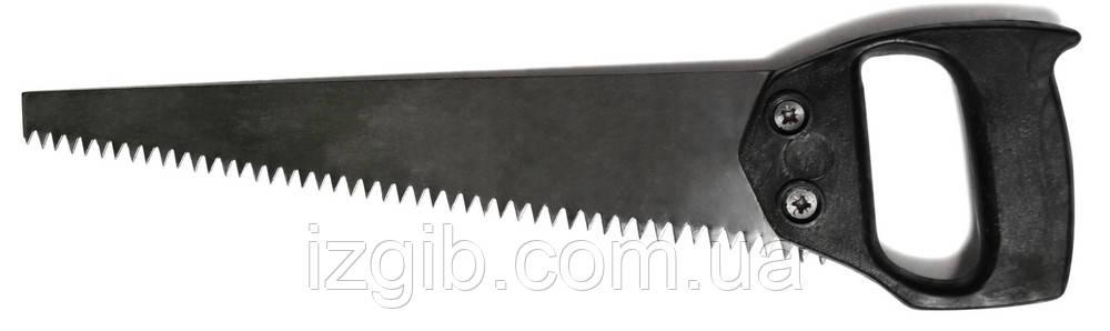 Ножовка садовая 4 зуба на дюйм 350 мм