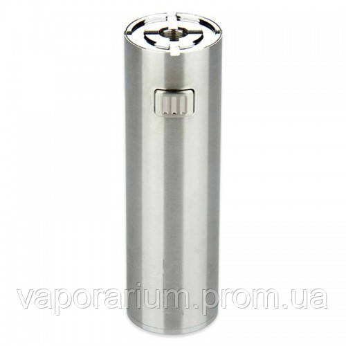 Eleaf iJust S Battery Silver