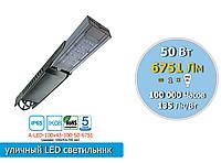Профессиональный  LED светильник  50W на американских диодах CREE