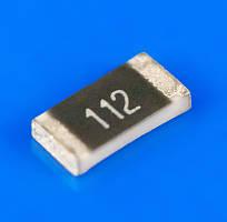 Резистор SMD на 1.1KOm ±5% 0.5A