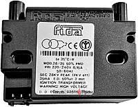 Високовольтний трансформатор розпалу FIDA 28/35 50% PMD 28kV 35mA 50%