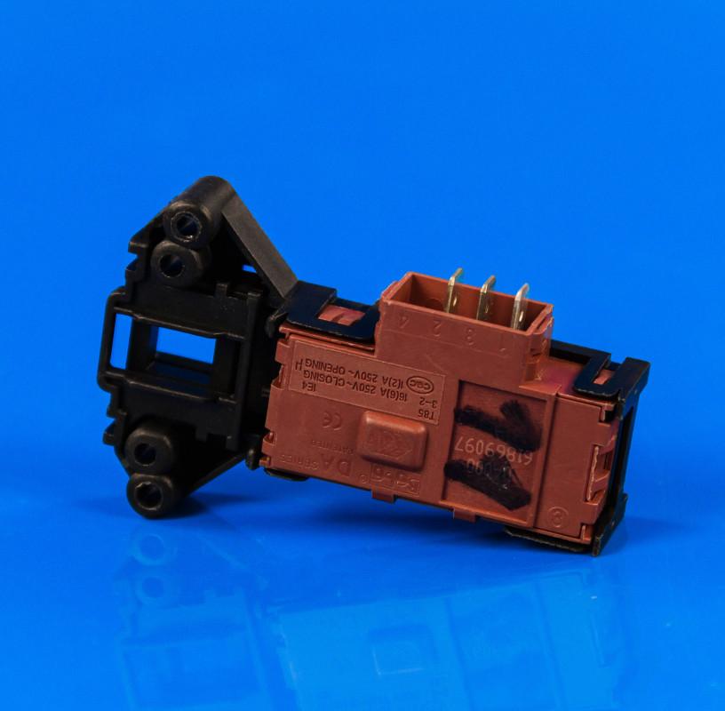 Устройство блокировки люка (замок) Bosch 069639