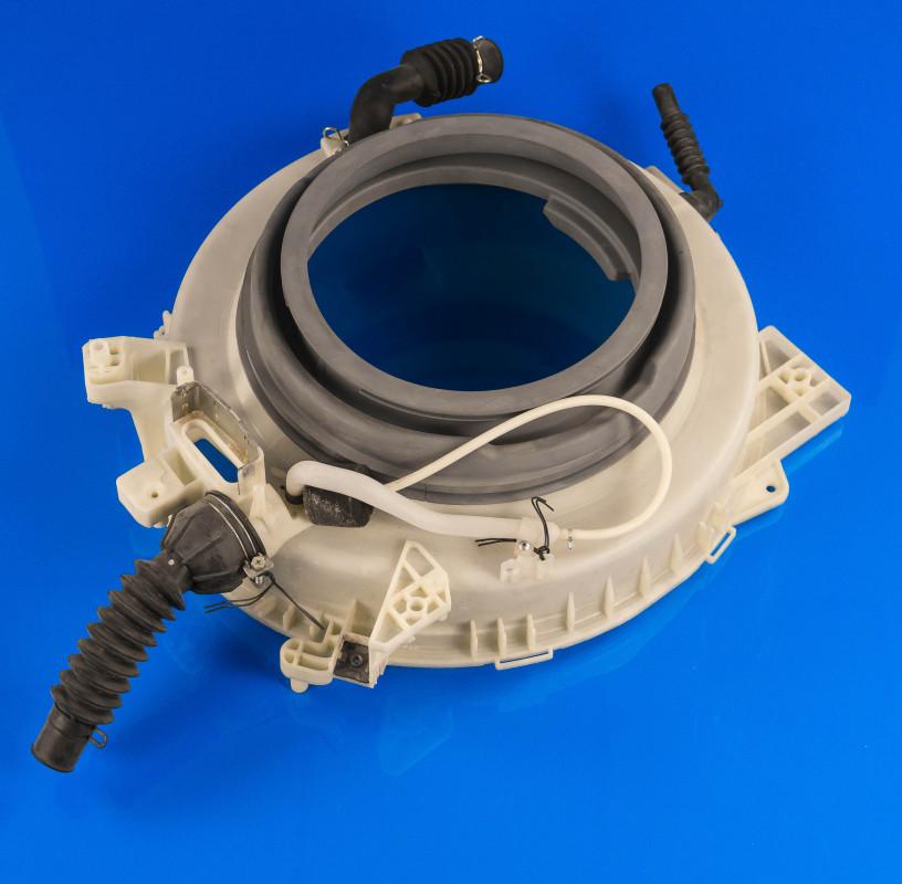 Передняя часть бака стиральной машины Samsung DC97-02138E