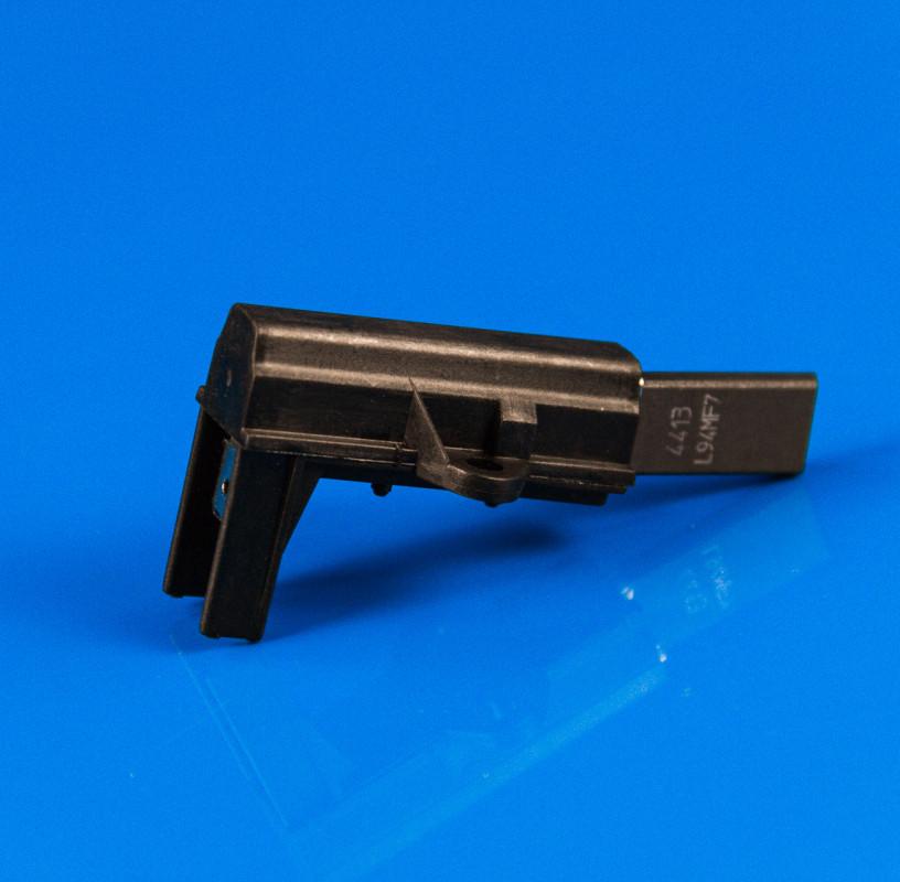 Щетки угольные 5х12,5х36 Indesit C00196540 Original с щеткодержателем