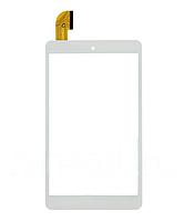 "Тачскрин, сенсор для планшета DXP2-0350-080A 8"" 205 x118mm 45pin White"