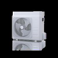 Тепловой насос моноблок 6,6кВт SIME SHP M EV 006 KA