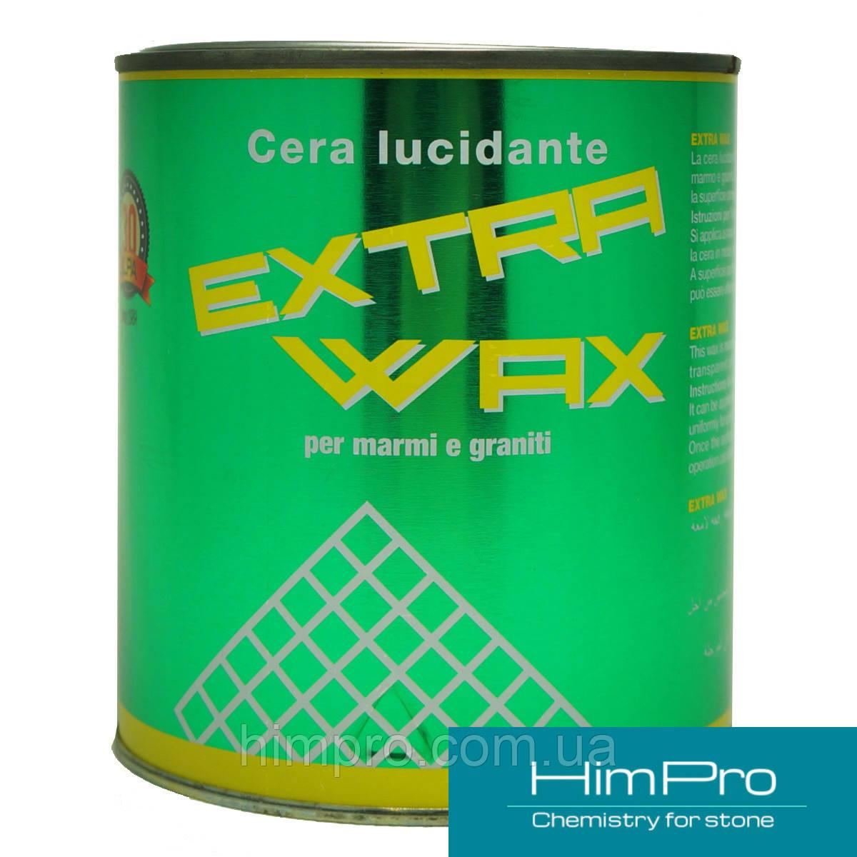 EXTRAWAX 1L Ilpa Воск нейтральный густой