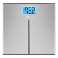 Весы напольные Gotie GWP-100 #E/S
