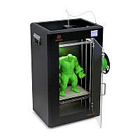 3D принтер Mingda Glitar 6c
